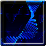 3D Android DNA