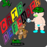 Crib - Defender