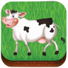 Games for Kids Farm Animals Puzzles