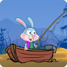 Rabbit Fishing Math
