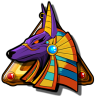 The Curse of Anubis