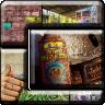 Graffiti HD Scrolling Live Wallpaper