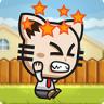 Naughty Kitty Run