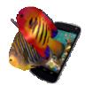 3D Living Aquarium