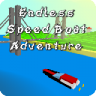 Endless Speed Boat Adventure