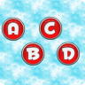 Bouncing Alphabets
