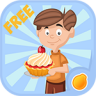 CupCake Dash-Cooking Game