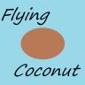Flying Coconut