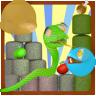 Snake vs Monsters