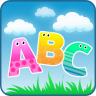 ABC Funny Clouds