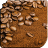 Coffee HD Scrolling Live Wallpaper