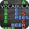 Vocabulary Mosaic