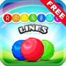 Rainbow Lines FREE