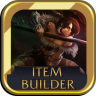Item Builder for League of Legends