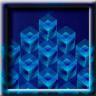 3D Cubes Infinity