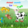 Animal Sounds for Kids 2