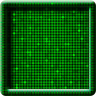 Green Dots Reflectors