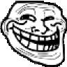 Troll Face Live Wallpaper