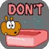Dont Eat Soap