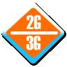 2G/3G Shortcut
