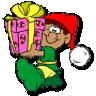 #1 Santa's Mess