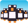 PenguinsOnIce