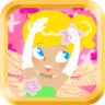 Fairy Ballerina Games for Kids Puzzles