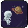 SpaceBounceLight