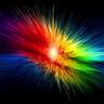Art Particle