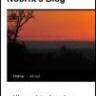 Wordpress NoorFX
