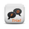Fake Outgoing Call Trial