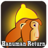 Hanuman Return