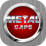 Metal Caps (No ads)