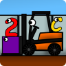Kids Trucks Preschool Learning Games