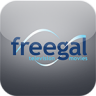 Freegal Movies and Television