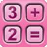 CoolCalc-Pink/GelPink