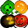 Pumpkin Link Halloween