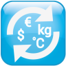 Unit Converter & Currency Rates