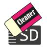 Forever Gone (SD Card Cleaner)