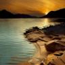 Beautiful SunSet Live Wallpaper