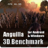 Anguilla 3D Benchmark Free