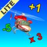 Math to the Rescue (Lite)