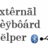 External Keyboard Helper Pro