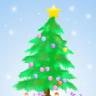 Destroy Christmas Tree