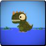 Angry Dinosaur Alarm