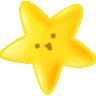 Baby star popper free