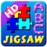 Fun With ABC Jigsaw (Tablets)
