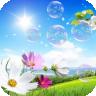 Soap Bubbles Live Wallpaper