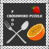 Food Crossword Puzzle