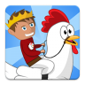 ChickenKingRun
